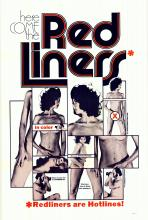 Red Liners Movie Poster