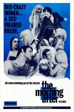 The Morning After Movie Poster