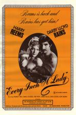 Every Inch a Lady Movie Poster