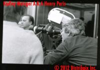 Radley Metzger- Shooting Scenes for The Opening of Misty Beethoven